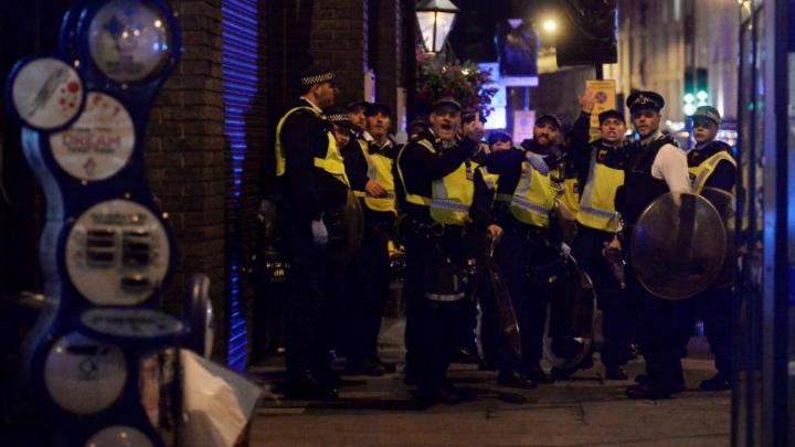 MAEIE: Nu se cunoaşte dacă printre victimele atentatului de la Londra se numără şi moldoveni