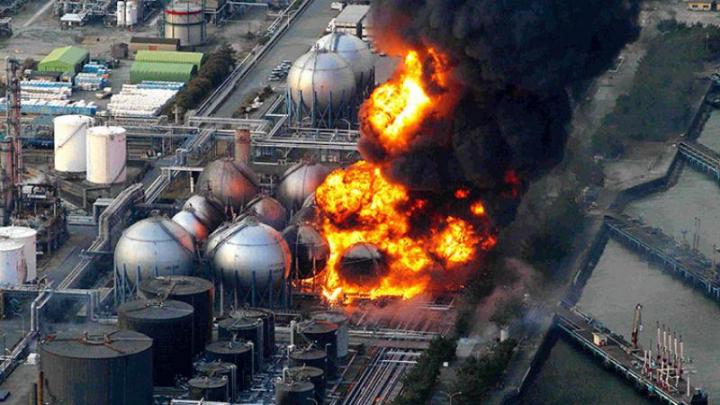 Cercetaţi în cazul dezastrului nuclear de la Fukushima. Ce riscă vinovaţii