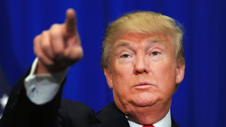 Trump se va întâlni în premieră cu Putin la Hamburg, în marja summitului G20