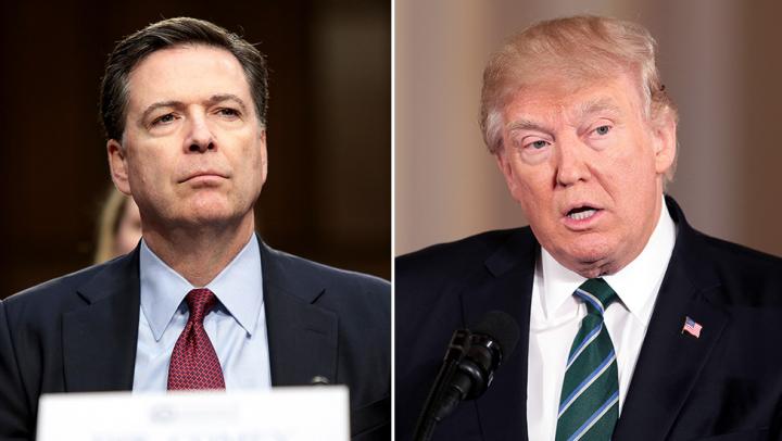 DECLARAŢII SCANDALOASE. Trump a dat indicaţii fostului director al FBI să înceteze ancheta ce îl viza pe Michael Flynn