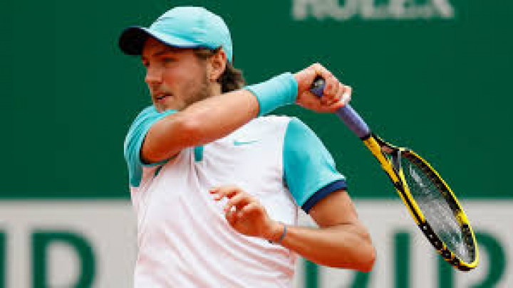 Lucas Pouille l-a învins în finală pe Feliciano Lopez