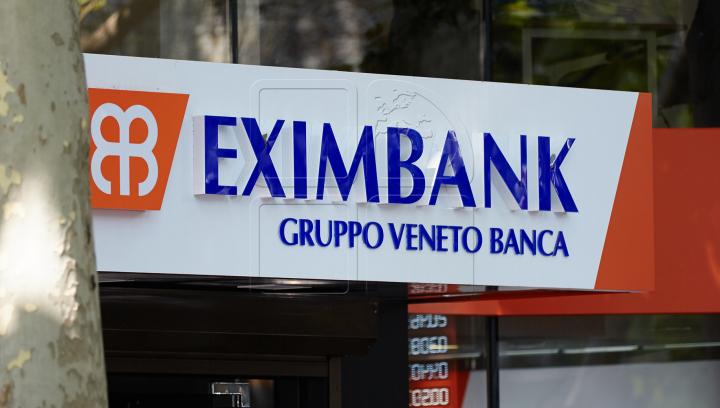 O mare bancă italiană a cumpărat Eximbank din Republica Moldova. Ce trebuie să ştie clienţii