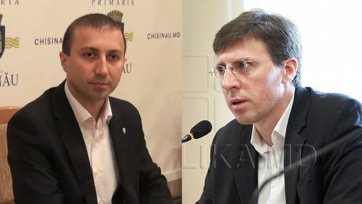INVESTIGAŢIE. Dorin Chirtoacă îşi execută mandatul de arest într-un apartament cumpărat de la Igor Gamreţchi