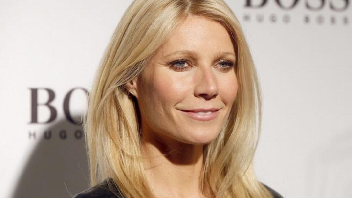 Actrița Gwyneth Paltrow a anunţat că s-a logodit. Cine este alesul
