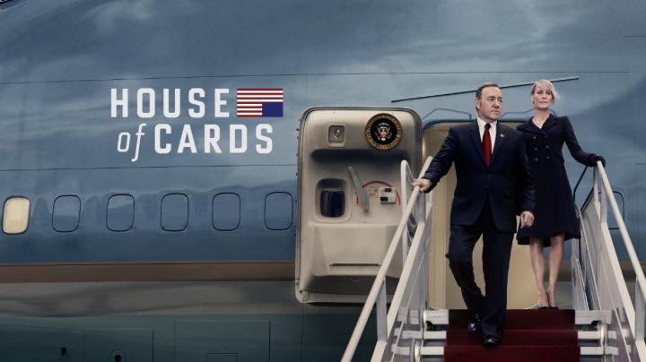 """""""House Of Cards"""", inspirat din acţiunile lui Trump? Răspunsul actorului principal"""