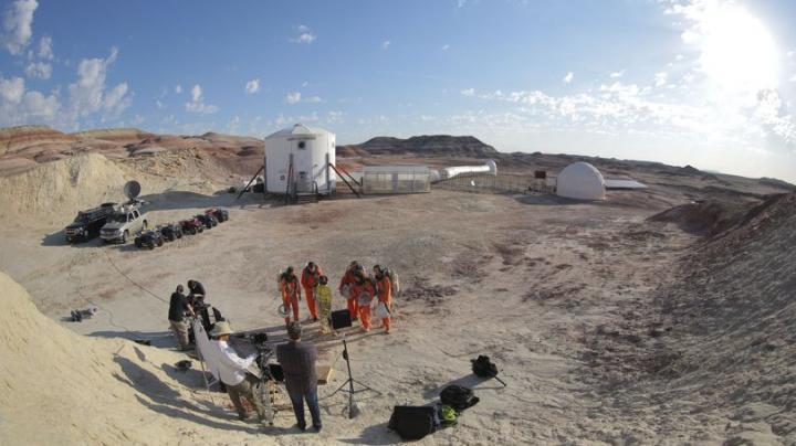 IKEA se va inspira din viața pe Marte pentru noile sale colecții