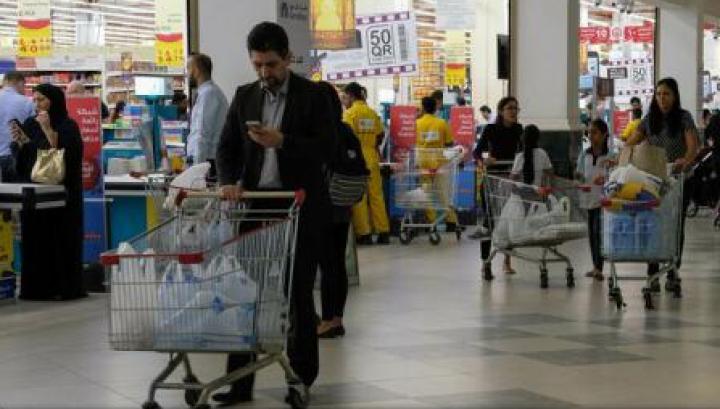 Exportatorii turci sunt pregătiți să asigure cererea de alimente și apă din partea Qatarului