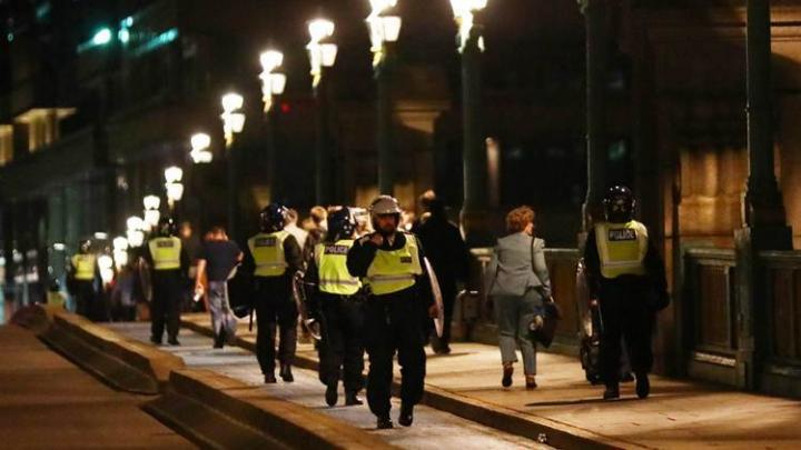 """""""Un act împotriva umanităţii"""".  Casa Regală a României condamnă atacul de la Londra"""