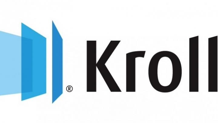 Experţii companiei Kroll vor veni la Chişinău, pentru o rundă de consultări