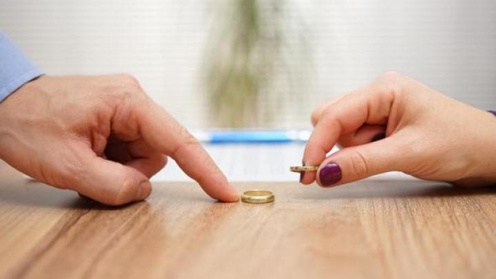 Studiu: Care este cea mai periculoasă vârstă pentru cuplurile căsătorite