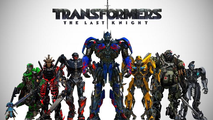 """""""Transformers: The Last Knight"""", în fruntea box office-ului nord-american în primul weekend de la lansare"""