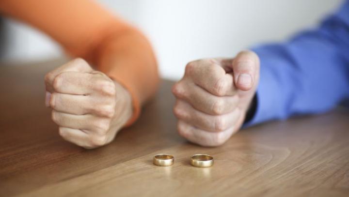 STUDIU: În ce luni calendaristice au loc cele mai multe divorțuri