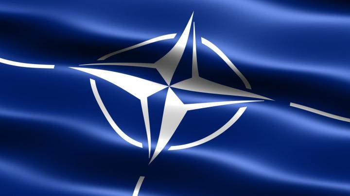 Șefa Oficiului NATO din Chișinău, Kristina Baleisyte, şi-a început activitatea la Chişinău