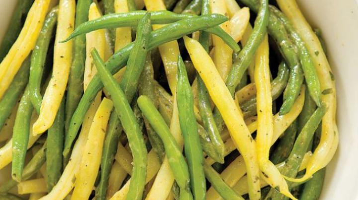 Care este mai sănătoasă, fasolea verde sau galbenă? SECRETUL pe care puţini îl ştiu