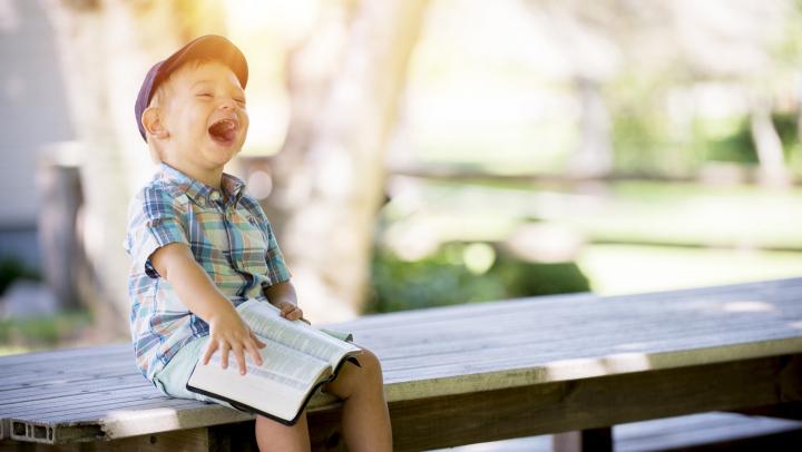 Cele patru cuvinte pe care fiecare părinte trebuie să le spună copilului său
