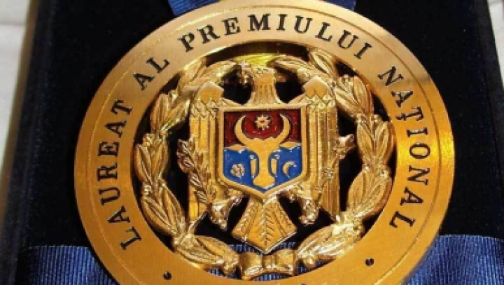Guvernul demarează Concursul pentru decernarea Premiului Naţional - 2017