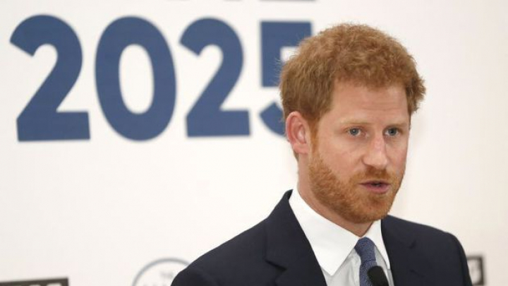 Prințul Harry a declarat că niciunul dintre membrii Casei Regale nu își dorește să fie rege sau regină
