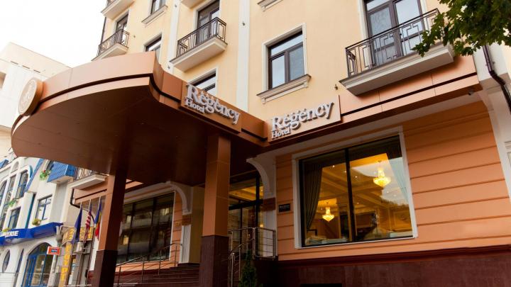 Ghidul hotelurilor de lux. Cât costă o noapte de cazare la cinci stele în Moldova