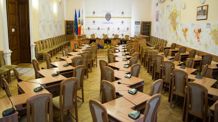 Consilierii municipali au votat unanim, în lectură finală, bugetul pentru 2018