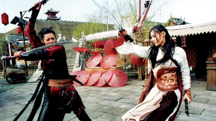În Coreea de Sud a avut loc un festival de arte marţiale