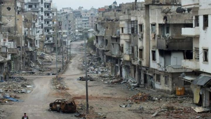 ONU: Peste 13 milioane de persoane, dintre care aproape jumătate copii, au nevoie de ajutor umanitar în Siria