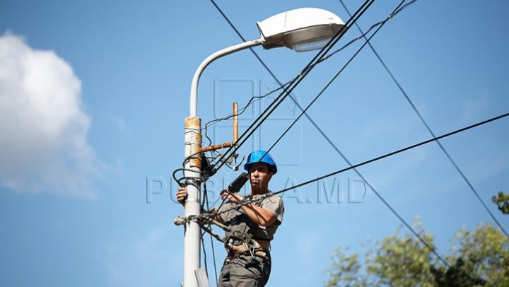 Se anunță întreruperi de energie electrică. Ce localități vor rămâne fără lumină
