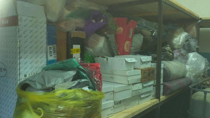 Mărfuri de larg consum, fără acte de proveniență, ridicate de către Echipele mobile ale Serviciului Vamal (FOTO)