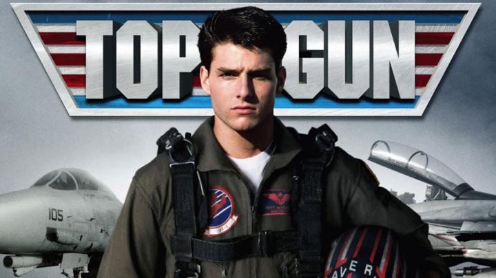 """Tom Cruise a oferit detalii despre continuarea filmului """"Top Gun"""""""