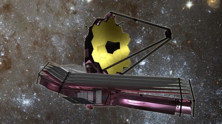 Primul telescop spaţial pentru studierea găurilor negre a fost lansat de către chinezi