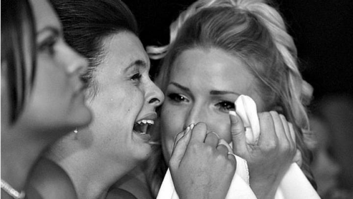 Mireasa A DISPĂRUT de la propria nuntă. Când nuntașii au aflat motivul au izbucnit în plâns (VIDEO)