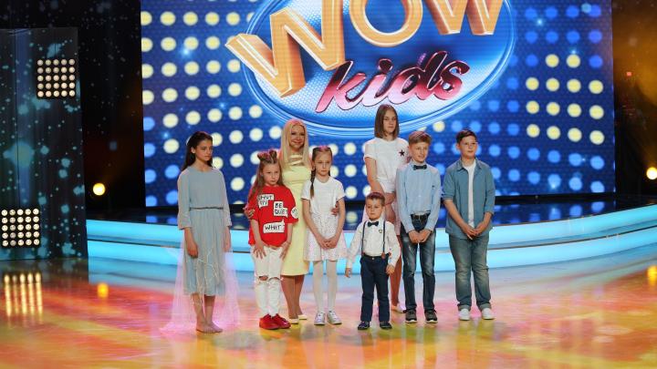 O altă seară WOW la Prime! Doi copii talentaţi au ajuns în Marea Finală