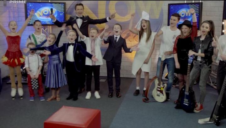 Opt finalişti, un singur premiu. MAREA FINALĂ WOW Kids, sâmbătă la PRIME (VIDEO)