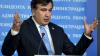 Mihail Saakaşvili a rămas fără cetăţenia ucraineană