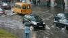 Ploile puternice au provocat inundaţii devastatoare în Rusia, Ucraina şi India