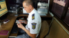 Un moldovean prins cu permis de conducere fals la frontieră. Ce a declarat poliţiştilor de frontieră de la vama Albiţa