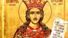 Creştinii ortodocşi îl cinstesc astăzi pe Sfântul Voievod Ştefan cel Mare