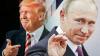 Un specialist în limbaj corporal a descifrat comportamentul lui Putin și Trump