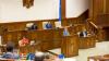 Noile modificări la Codul Muncii, aprobate în prima lectură de parlamentari