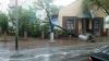 COD GALBEN de ploi puternice. Primele consecințe s-au înregistrat deja în nordul țării