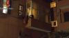 MOMENTE DE COŞMAR! O tânără a sărit goală din balcon ca să scape de bărbatul care o VIOLASE