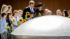 """Memorialul vieții"", inaugurat la Amsterdam la trei ani de la prăbușirea zborului MH17"