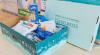 """""""O nouă viaţă""""! Bebelușii din maternitatea de la Cahul au primit cadouri: Sunt lucruri utile"""