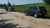 Un şofer, oprit în apropiere de satul Cotiujeni. Ce vroia să transporte ilegal în Ucraina (FOTO)