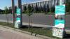 (FOTO) Boxe cu scutece pentru Andrei Năstase. Acțiunea i-a amuzat pe trecători. Unii au făcut poze