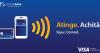 (P) În premieră pentru Republica Moldova, Victoriabank lansează serviciul de plăți contactless cu smartphone-ul