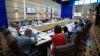 O nouă rundă de dezbateri privind sistemul mixt a avut loc la Parlament