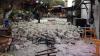 DEZASTRU după CUTREMURUL din Marea Egee: Orașul Bodrum din Turcia, grav afectat (FOTO)