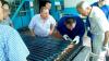La Bălţi a fost lansată prima linie de asamblare a panourilor solare din ţară