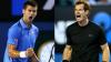 Murray şi Djokovic şi-au încheiat evoluţiile la turneul de Mare Şlem de la Wimbledon