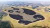 Energia regenerabilă tot mai populară în lume. China a construit o fermă solară PANDA (VIDEO)